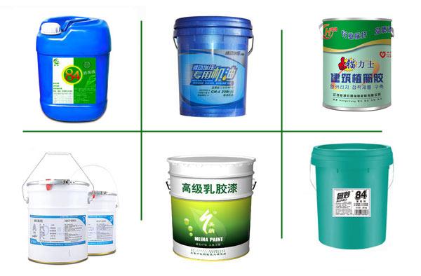 5Kg 20公斤大桶灌装线-全自动大桶灌装线设备样品展示