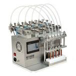 诊断试剂瓶灌装机-全自动诊断试剂瓶灌装机设备